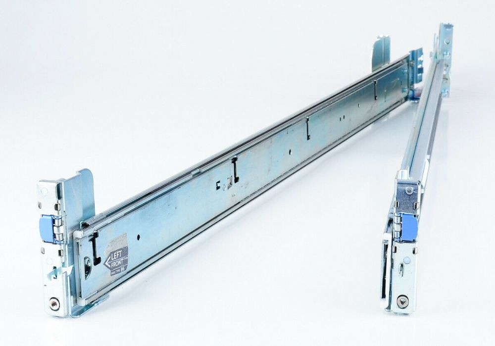 Dell 2U Sliding Rail Kit For PowerEdge R520 R720 R820 J7H9H Y8P81 61KCY FYK4G